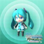 初音ミク Project DIVA Arcade:明日10/23(木)よりカスタマイズアイテム追加&ノブレス・オブリージュ募金開始のお知らせ!