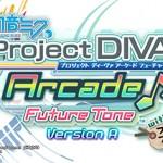 初音ミク Project DIVA Arcade:「フォトスタジオ」が本日より稼働開始です!