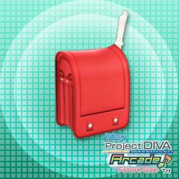 133_リコーダー付ランドセル(赤)