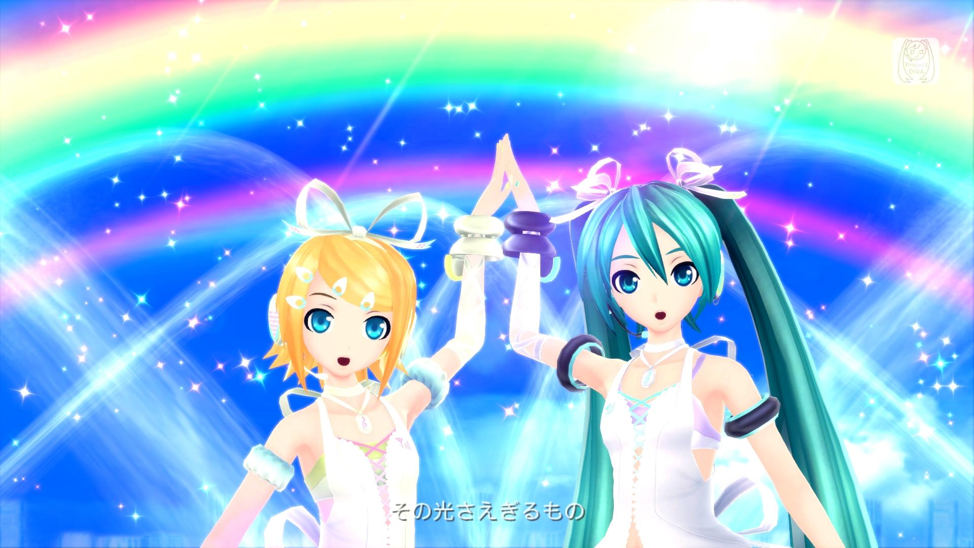 初音ミク -Project DIVA- F 2nd プレミアムフィギュア