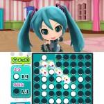 新OPムービーに、新ミニゲーム「ミックリバーシ」が登場! 『初音ミク Project mirai でらっくす』新着ゲーム情報第4回です!