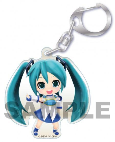 mikumiraiDX_acryl keychain_