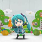 ♪『初音ミク Project mirai でらっくす』新着ゲーム情報第6回♪