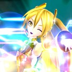 『初音ミク -Project DIVA- F 2nd』エクストラデータ「P-スタイルCG」配信開始!