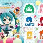 全国のTSUTAYAさんにて、『初音ミク Project mirai でらっくす』オリジナルステッカープレゼントキャンペーン実施!