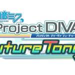 『初音ミク Project DIVA Arcade Future Tone』が、 いよいよPlayStation®4に登場!