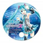 徳島県にて開催中の「マチ★アソビ Vol.15」に『初音ミク -Project DIVA- X』を出展!
