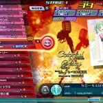 初音ミク Project DIVA Arcade:過去コンテストスキン&メイン称号販売のお知らせ!11月度 EXTRA EXTREME追加も!