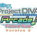 初音ミク Project DIVA Arcade:超上級コンテスト開催のお知らせ!