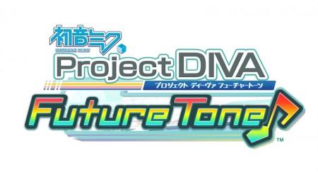 Project DIVA FutureToneロゴ