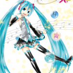 PS4®ソフト『初音ミク -Project DIVA- X HD』詳細情報が決定!