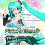 PS4『初音ミク Project DIVA Future Tone』配信日が決定!