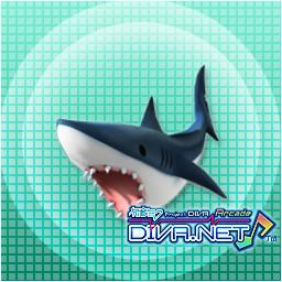ホホジロザメ(頭)