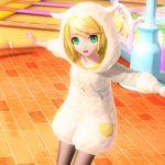 初音ミク Project DIVA Arcade:9月モジュール追加のお知らせ!