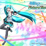 PS4『初音ミク Project DIVA Future Tone DX』発売決定です!