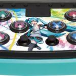 『初音ミク Project DIVA Future Tone DX 専用ミニコントローラー for PlayStation®4』発売決定!