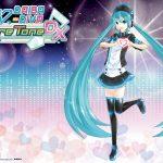 東京ジョイポリスにてコラボイベント『初音ミク DAIBA de DIVA Future Tone DX』開催決定!