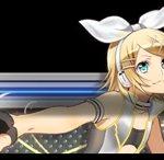 初音ミク Project DIVA Arcade:「鏡音生誕記念コンテスト」を開催!