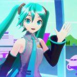 『初音ミク Project DIVA MEGA39's』に「ジグソーパズル」「ロキ」収録決定! 主題歌「Catch the Wave」のゲームPV・オープニング映像も公開♪